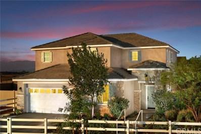 24917 Sagebush Lane, Menifee, CA 92584 - MLS#: EV19061398