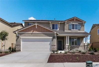 24912 Sagebush Lane, Menifee, CA 92584 - MLS#: EV19061419