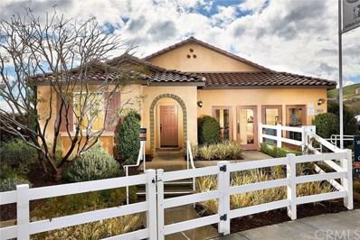 24936 Sagebush Lane, Menifee, CA 92584 - MLS#: EV19061521