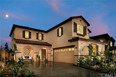 24905 Sagebush Lane, Menifee, CA 92584 - MLS#: EV19061559
