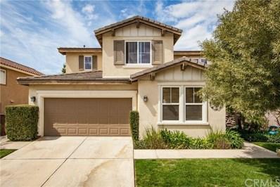 1445 Starry Skies Road, Beaumont, CA 92223 - MLS#: EV19061841
