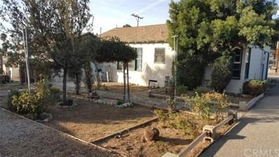 381 W County Line Road, Calimesa, CA 92320 - MLS#: EV19061898
