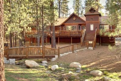 42599 Gold Rush Road, Big Bear, CA 92315 - MLS#: EV19062326
