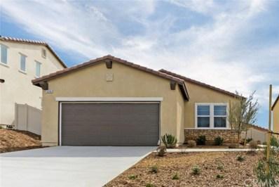 14248 Capezzana Circle, Beaumont, CA 92223 - MLS#: EV19062374