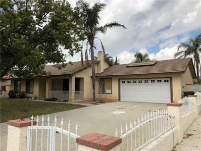 1636 W Etiwanda Avenue, Rialto, CA 92376 - MLS#: EV19062638