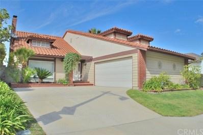 6489 E Camino Grande, Anaheim Hills, CA 92807 - MLS#: EV19062784