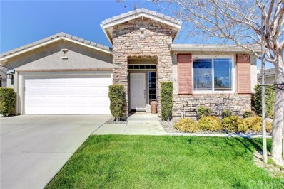 1558 Bloomington, Beaumont, CA 92223 - MLS#: EV19062869