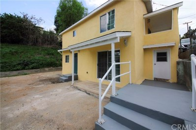 1147 Geraghty Avenue, Los Angeles, CA 90063 - MLS#: EV19064842