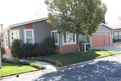 10961 Desert Lawn dr UNIT 271, Calimesa, CA 92320 - MLS#: EV19066455