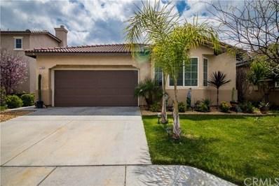 1198 Pardee Street, San Jacinto, CA 92582 - MLS#: EV19066696