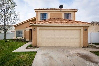 1641 W Norwood Street, Rialto, CA 92377 - MLS#: EV19067650