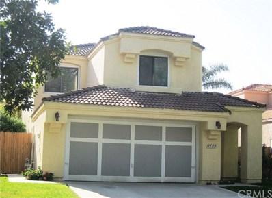 1123 Via San Remo, Redlands, CA 92374 - MLS#: EV19067652