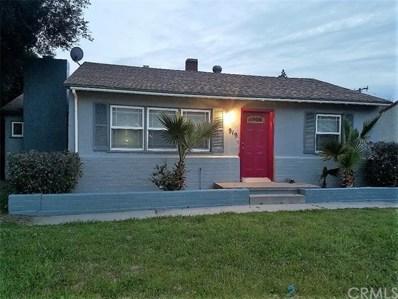 919 W 31st St, San Bernardino, CA 92405 - MLS#: EV19069703