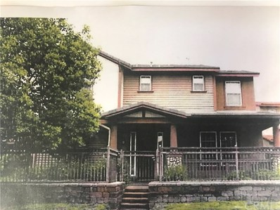 15906 Parkhouse Drive, Fontana, CA 92336 - MLS#: EV19070177