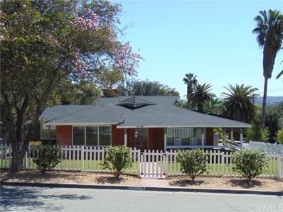 4380 Glenwood Drive, Riverside, CA 92501 - MLS#: EV19070638
