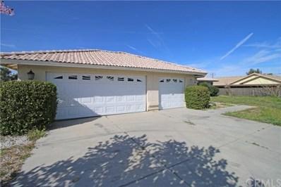 14762 Ranchero Road, Hesperia, CA 92345 - MLS#: EV19071091