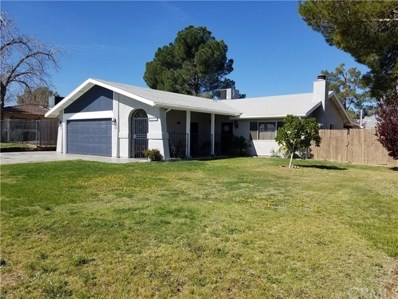 13976 Apple Creek Drive, Victorville, CA 92392 - #: EV19071276