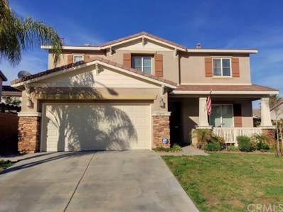 19850 Parkwood Drive, Lake Elsinore, CA 92530 - MLS#: EV19071299