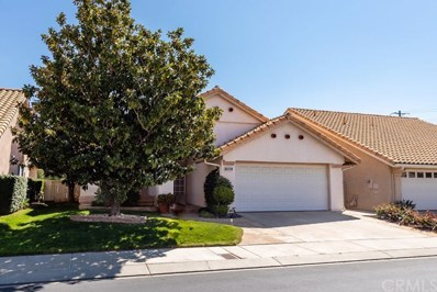 1382 Fairway Oaks Avenue, Banning, CA 92220 - MLS#: EV19071474