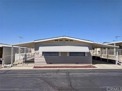 31816 Avenue E UNIT 132, Yucaipa, CA 92399 - MLS#: EV19071677