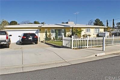 270 Sims Street, Banning, CA 92220 - MLS#: EV19072127