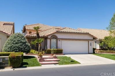 1299 CYPRESS POINT Drive, Banning, CA 92220 - MLS#: EV19072943