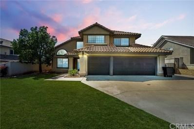 5328 Covina Place, Rancho Cucamonga, CA 91739 - MLS#: EV19073053