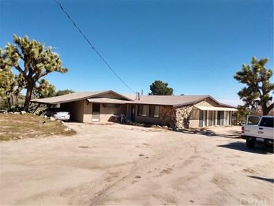 5225 Wind Song, Yucca Valley, CA 92284 - MLS#: EV19073730