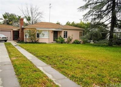2861 Serrano Road, San Bernardino, CA 92405 - MLS#: EV19074961