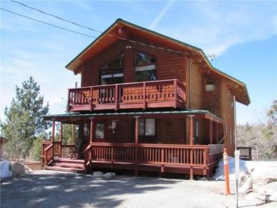 33322 Falling Leaf Drive, Green Valley Lake, CA 92341 - MLS#: EV19074988