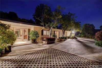 45 W Sunset Drive, Redlands, CA 92373 - MLS#: EV19075096