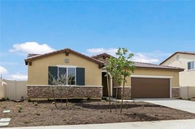 14133 Bosana Lane, Beaumont, CA 92223 - MLS#: EV19076063