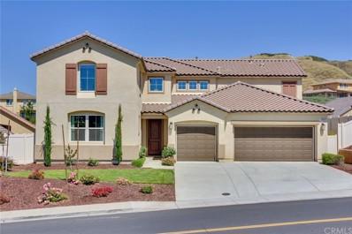 33530 Brandon Road, Yucaipa, CA 92399 - MLS#: EV19076406
