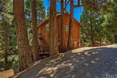 704 Golden Drive, Lake Arrowhead, CA 92352 - MLS#: EV19076454