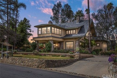 360 Lakeside Avenue, Redlands, CA 92373 - MLS#: EV19076535