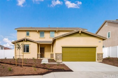 12945 Wainwright Lane, Moreno Valley, CA 92555 - MLS#: EV19076954