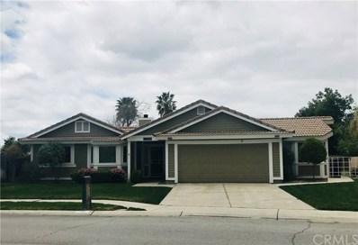 1105 Country Place, Redlands, CA 92374 - MLS#: EV19077246