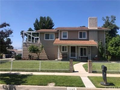 1453 Paloma Avenue, Redlands, CA 92374 - MLS#: EV19077343