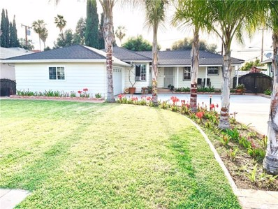 123 N Toland Avenue, West Covina, CA 91790 - MLS#: EV19078265