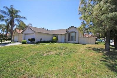 16299 Avenida De Loring, Moreno Valley, CA 92551 - MLS#: EV19078315