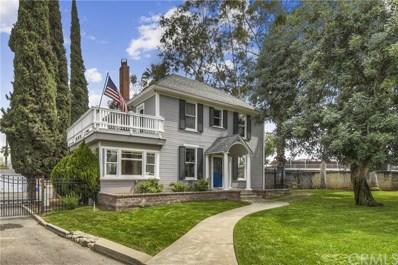 281 Redlands Street, Redlands, CA 92374 - MLS#: EV19078419