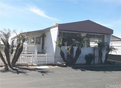 12582 2nd Street UNIT 58, Yucaipa, CA 92399 - MLS#: EV19078678