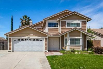 1225 Anthony Street, Redlands, CA 92374 - MLS#: EV19079526