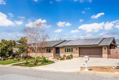 35380 Panorama Drive, Yucaipa, CA 92399 - MLS#: EV19080537