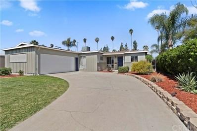 13 Hastings Street, Redlands, CA 92373 - MLS#: EV19080728