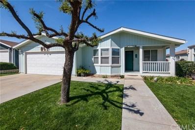 10961 Desert Lawn Drive UNIT 502, Calimesa, CA 92320 - MLS#: EV19080849