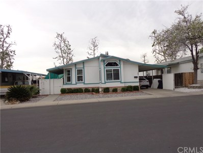 1721 E Colton Avenue UNIT 90, Redlands, CA 92374 - MLS#: EV19080916