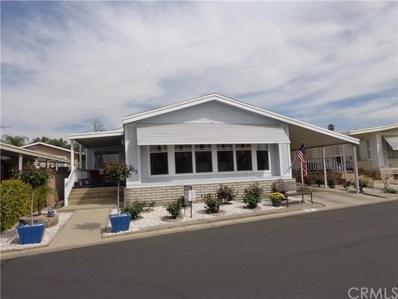 1251 E Lugonia Avenue UNIT 151, Redlands, CA 92374 - MLS#: EV19081054