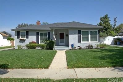 1327 College Avenue, Redlands, CA 92374 - MLS#: EV19081793
