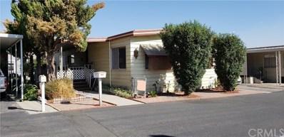 1315 E Marshall Boulevard UNIT 97, San Bernardino, CA 92404 - MLS#: EV19082790